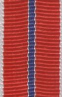BRONZE STAR Miniature Ribbon