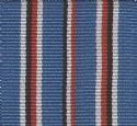 AMERICAN CAMPAIGN MEDAL Full Size Ribbon