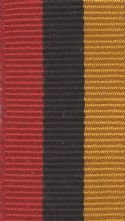General Service Medal 1966-70 ' miniature