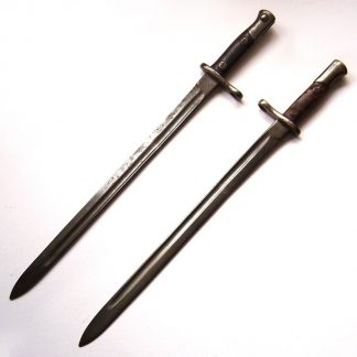SPANISH MAUSER Mod.1893 'sword' BAYONET with no Scabbard
