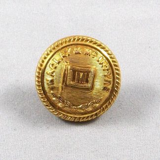 MACLAY & McINTYRE Glasgow United Shipping Company 27 mm large gilt button
