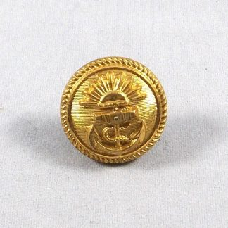 PENINSULA and ORIENTAL Steam Navigation Company (P & 0) 26 mm Officer Quality gilt button