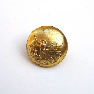 Observer Corps 24 mm gilding metal button
