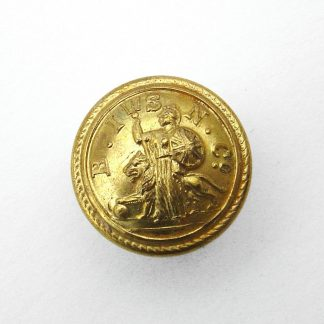 BRITISH INDIAN STEAM NAVIGATION COMPANY 24 mm Officer's Gilt button