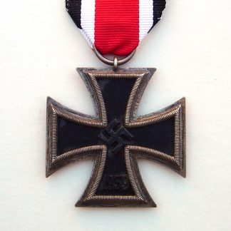 WW2 Iron Cross 2nd Class