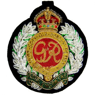 ROYAL ENGINEERS KC