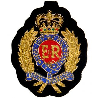 ROYAL ENGINEERS QC