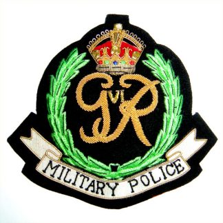 MILITARY POLICE KC