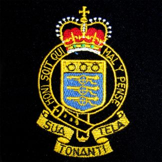 ROYAL ARMY ORDNANCE CORPS QC