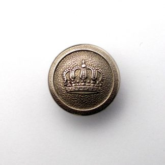 Imperial German Army w/m OR's button